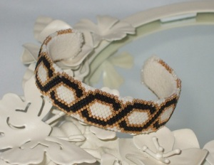 Celtic Knotwork Cuff